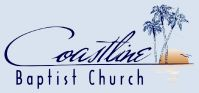 Coastline Baptist Church Small Logo
